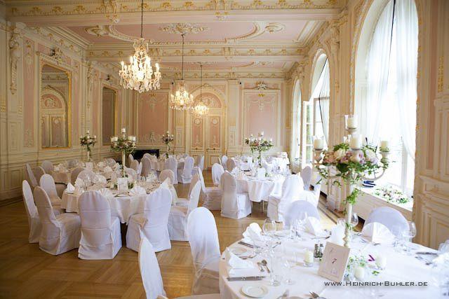 3a raumdeko hochzeit edel zartrosa for Hochzeit raumdeko